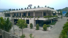 Avantel's Development & Production Unit at Visakhapatnam